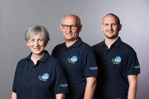 Über die DMAT Consulting KG - das Team ©-Maximilian-Rosenberger-2017