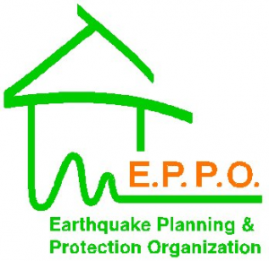 Logo Earthquake Planning and Protection Organization