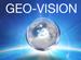 Logo Projekt GEO-VISION