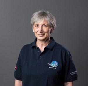Mag. Monika Hirschmugl-Fuchs